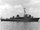 Морской тральщик, проект 254 период строительства 1949-1955 гг.