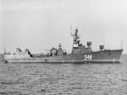 Малый противолодочный катер, проект 204 период строительства 1959-1969 гг.